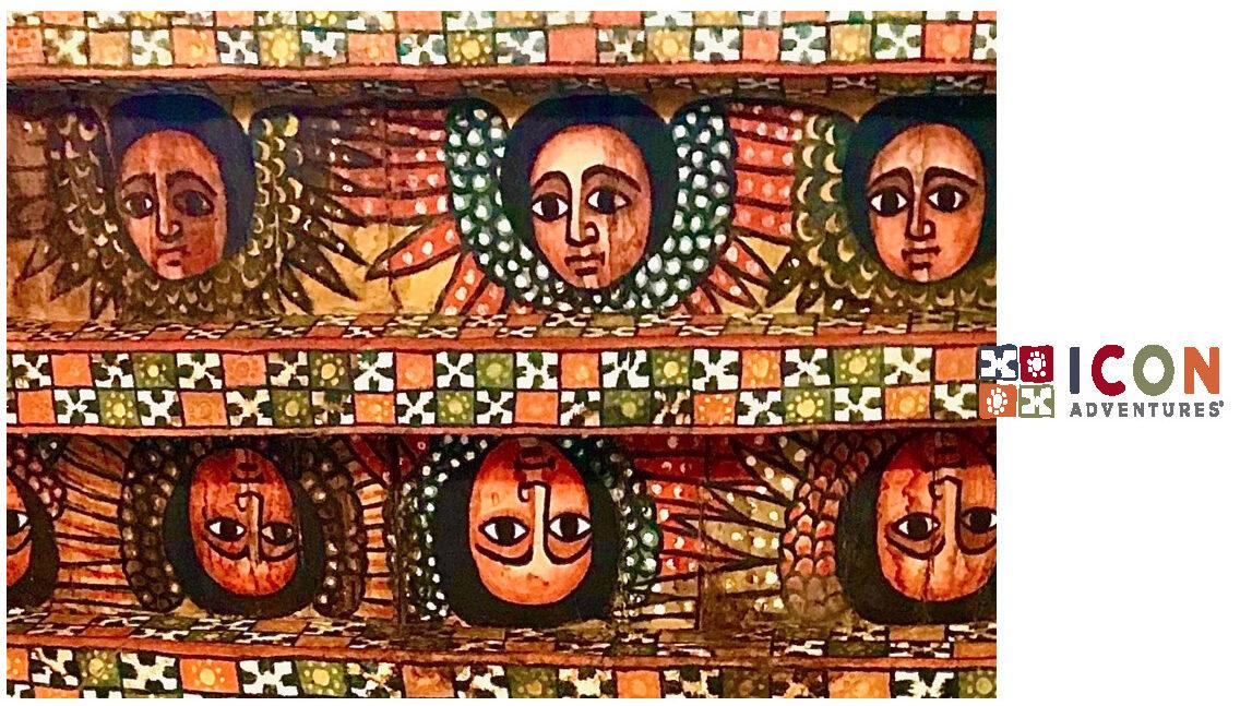 Traditional Ethiopian Artwork
